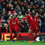 Liverpool Punya Suporter Paling Seksi di Liga Inggris?