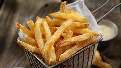 Paling Populer! 5 Makanan Ini Bisa Ditemukan di Seluruh Dunia