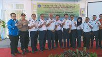 Turunkan Risiko Kecelakaan Kapal, Kemenhub Bangun VTS di Sejumlah Wilayah