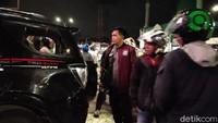 Pemobil di Makassar Teriak Kafir Saat Tabrak Puluhan Pemotor