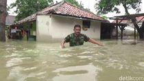 Jabar Hari Ini: Banjir Kepung Jabar hingga Pengakuan Horor Dukun Cabul