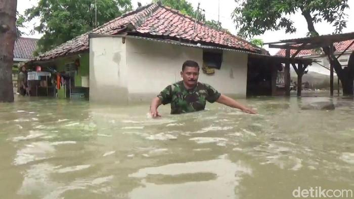 Banjir di Subang