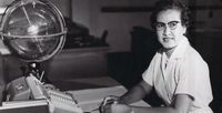 Wanita yang Dijuluki 'Manusia Komputer' Wafat di Usia 101
