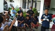 BNNP Jateng Ungkap Transaksi Sabu Pesanan Napi di Lapas Semarang