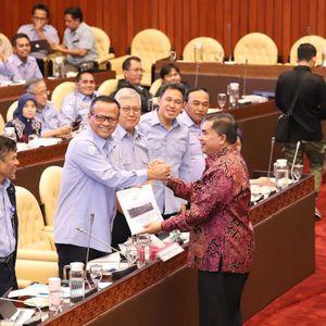 Komisi IV DPR Dukung Peningkatan Alokasi Anggaran KKP di 2021