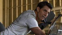 Syuting M:I 7 Dihentikan karena Corona, di Mana Tom Cruise?