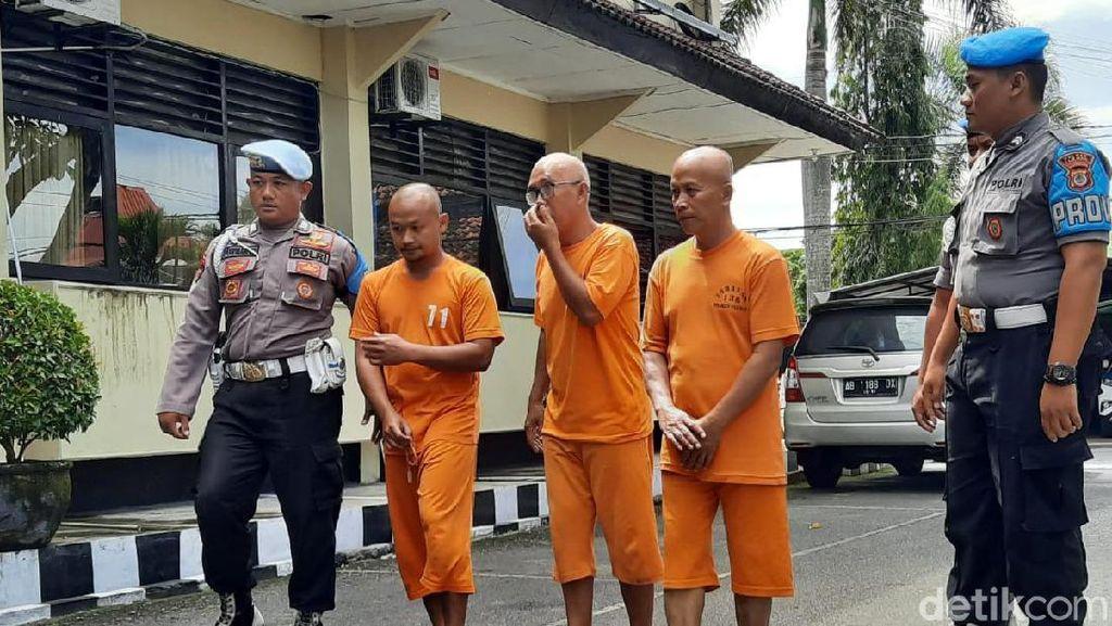 Tersangka Tragedi SMPN 1 Turi Digunduli, Pakar Hukum: Tak Perlu Itu!