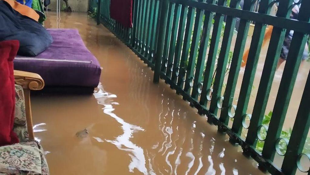 Usai 5 Tahun Aman, Kawasan di Cipinang Ini Jadi Sering Banjir Lagi