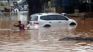 Cegah Banjir di Kolong Tol JORR Kalimalang, Kali Cakung Akan Dilebarkan