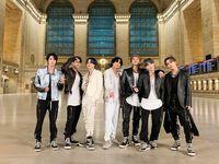 Harga Fantastis Baju-baju Stylish BTS dalam 'ON, Kinetic Manifesto Film'