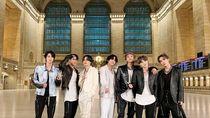 Big Hit Jawab Isu BTS Bakal Rilis Album Jepang Juli 2020