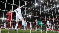 Klopp: Liverpool Sedikit Beruntung