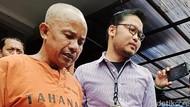 Penampakan Dukun Pemerkosa Dua Anak Tiri di Cimahi
