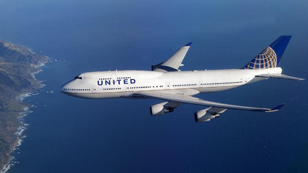 Alami Pelecehan Seksual di Pesawat, Pria Ini Tuntut Maskapai