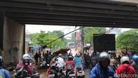 Ekspor Impor Bisa Mandek Gara-gara Banjir