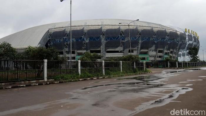 Dinas Tata Ruang (Distaru) Kota Bandung, telah mengajukan pengkajian kembali Stadion GBLA. Nantinya stadion ini akan menjadi kandang bagi Persib Bandung.