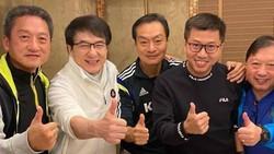 Jackie Chan Dikabarkan Terinfeksi Corona, Ini Faktanya