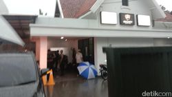 Kantor Pengacara di Surabaya yang Digeledah KPK Milik Adik Nurhadi