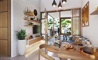 Kekinian! Rumah Terjangkau dalam 1 Kawasan dengan Stasiun LRT