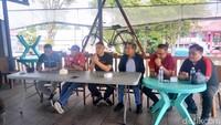 Bermarkas di Manado, Persipura Kebut Pembenahan Stadion
