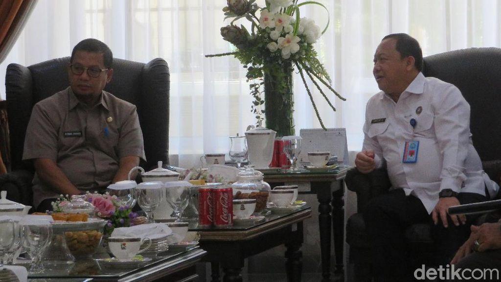 17 Daerah di Makassar Rawan Narkoba, Pemkot-BNN Arahkan Warga ke UMKM