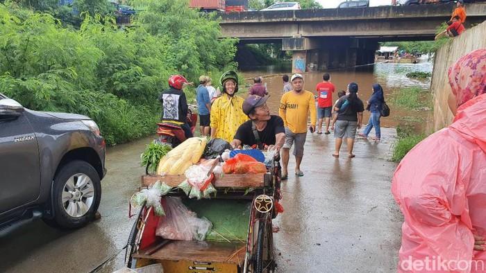 Banjir Kalimalang