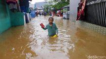 BMKG Prediksi Fenomena Cuaca Ekstrem Masih Akan Terjadi hingga 2040