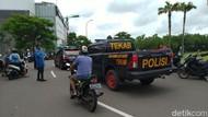 PDIP Soal IMB AEON JGC Keluar Era Ahok: Pemprov Jangan Salahkan yang Dulu
