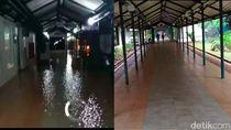 Penampakan Terkini Lorong RS Husada yang Viral Saat Kebanjiran