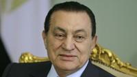 Eks Presiden Mesir Hosni Mubarak Meninggal di Usia 91 Tahun