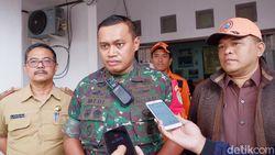 14 Kecamatan Terendam Banjir, 9.514 Warga Karawang Mengungsi
