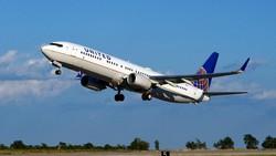 Ada Ancaman Bom dari Penumpang, Pesawat United Airlines Diserbu K-9