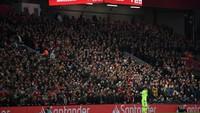 Setien Akui Skuad Barcelona Kepikiran Kekalahan dari Roma dan Liverpool