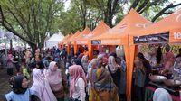 Kabupaten Garut Akan Gelar Festival Bakso Aci yang Murah Meriah