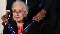 Wanita yang Dijuluki Manusia Komputer Wafat di Usia 101