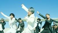Viral Celana Rp 81 Juta Jimin BTS Robek Saat Joget di Video Klip Terbaru