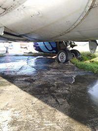 Pesawat Kargo Trigana Air Tergelincir di Bandara Sentani