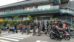 3 Orang Jadi Tersangka Terkait Penyerangan AEON Jakarta Garden City