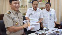 Wamendes PDTT-Wamen ATR Bahas Peralihan Kawasan Hutan ke Transmigrasi