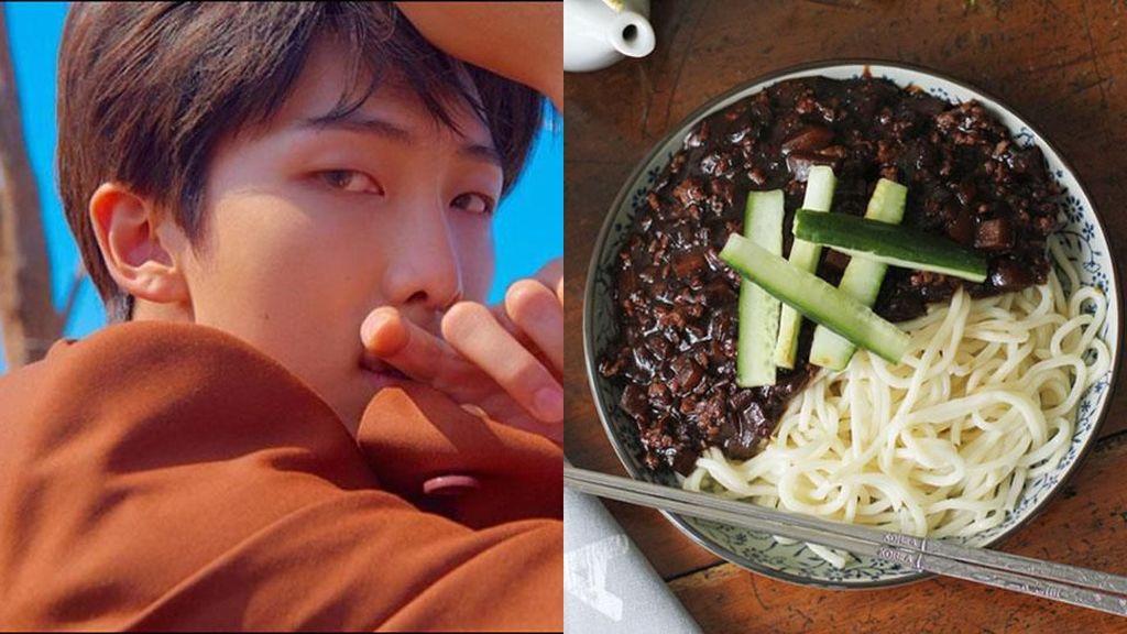 Makanan Favorit Idol Korea, Mulai dari Jjajangmyeon hingga Ceker Ayam!