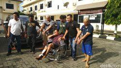 Beraksi 17 Kali, Komplotan Pencuri Modus Ganjal ATM Didor Polisi