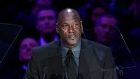 Legenda Basket Michael Jordan Punya Tim NASCAR Buat Lawan Rasisme
