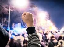 Meredam Amarah Rakyat