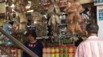Ini Pasar Favorit Tempat Warga Singapura Belanja di Batam