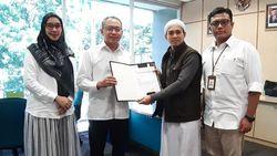 Garuda Indonesia Siapkan Penerbangan Langsung Makassar-Jeddah