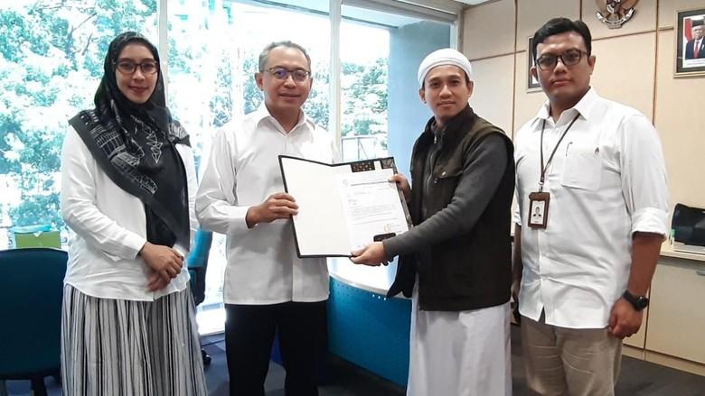 Garuda Siapkan Rute Makassar-Jeddah
