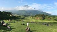 Habis Viral Wisata Keren di Mojokerto Terbitlah Sampah dari Pengunjung