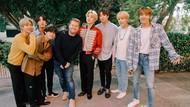 Komentari BTS di PBB, James Corden Tuai Kritikan ARMY