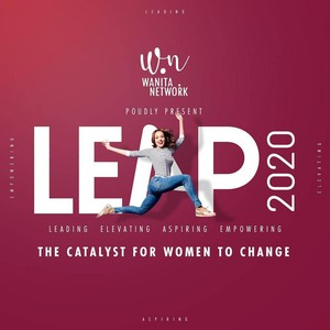 Digelar 3 Hari, LEAP Summit 2020 Diisi Pengusaha Hingga Menteri