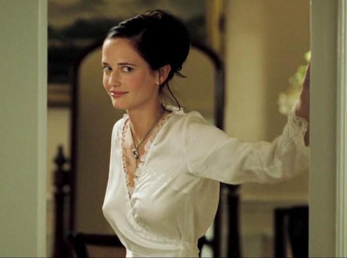 Eva Green saat tampil di film 'Casino Royale'.